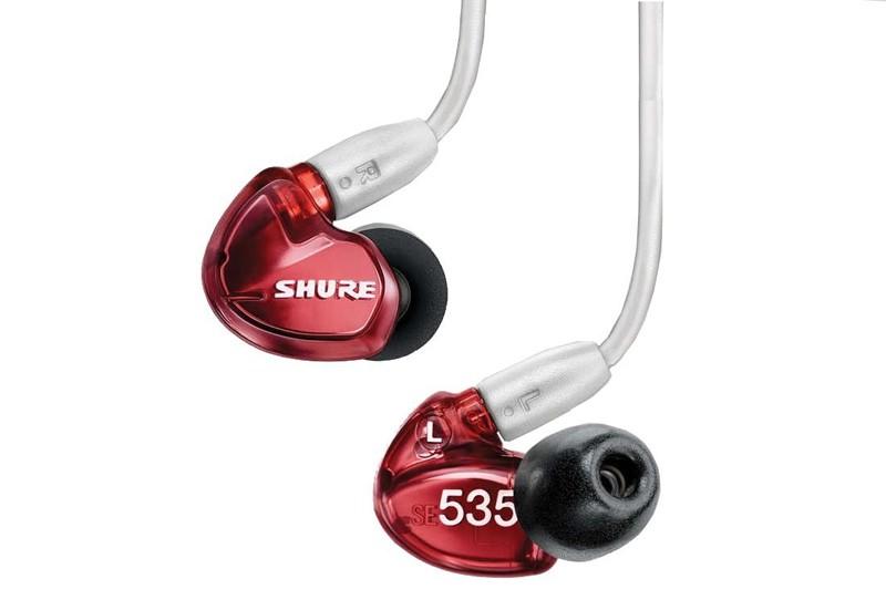 Shure SE535 Special Edition