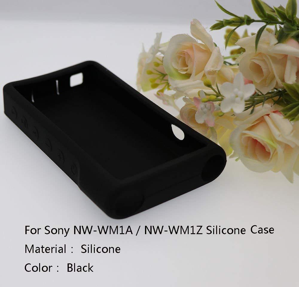Bao Đựng Silicon Sony NW WM1A
