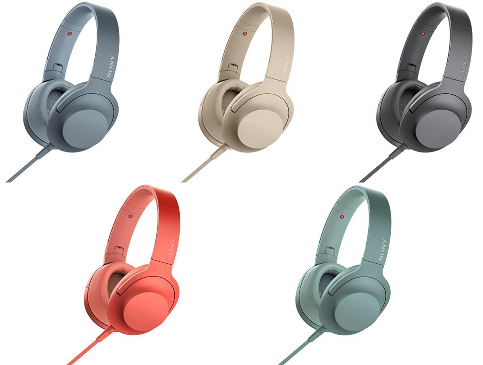 Sony MDR-H600A