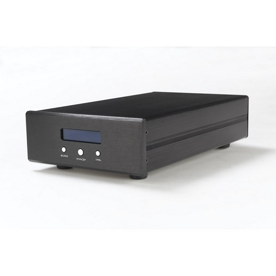 GUSTARD DAC-X9 XMOS DSD USB Balanced Analog Decoder Double Parallel WM8741