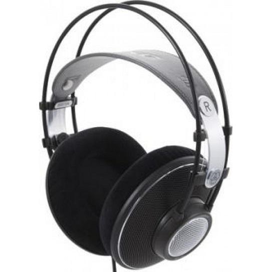 Tai nghe AKG K612 Pro