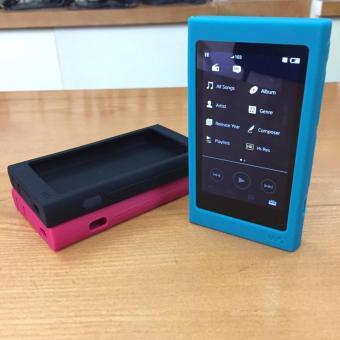 Bao đựng Silicon Sony NW-A35