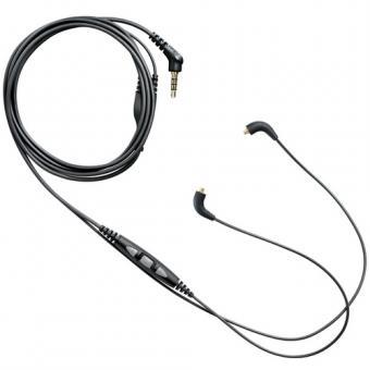 Cáp tai nghe Shure SE micro