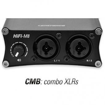 CEntrance HiFi-M8 CMB