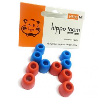 Hippo foam