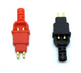 Connectors tai nghe Sennheiser HD650/HD600