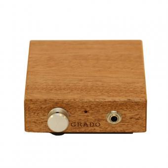 Grado RA1 Amplifier