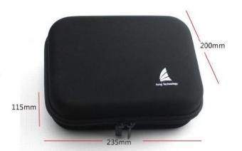 Hộp đựng tai nghe Sennheiser HD800