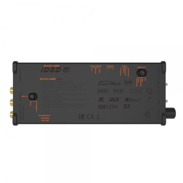 iFi Micro iDSD BL