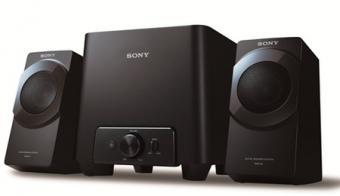Loa Sony SRS D4