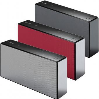 Loa Sony SRS-X5