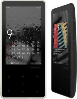 Máy nghe nhạc Cowon iAudio 10 16G