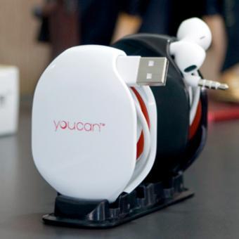 Quấn tai nghe tự động Youcan