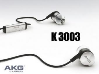 Tai nghe AKG K3003