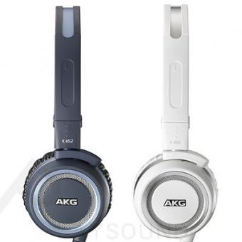 Tai nghe AKG K452