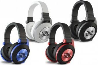 Tai nghe JBL Synchros E50BT
