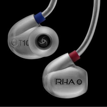 Tai nghe RHA T10i
