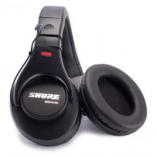 Tai nghe Shure SRH440