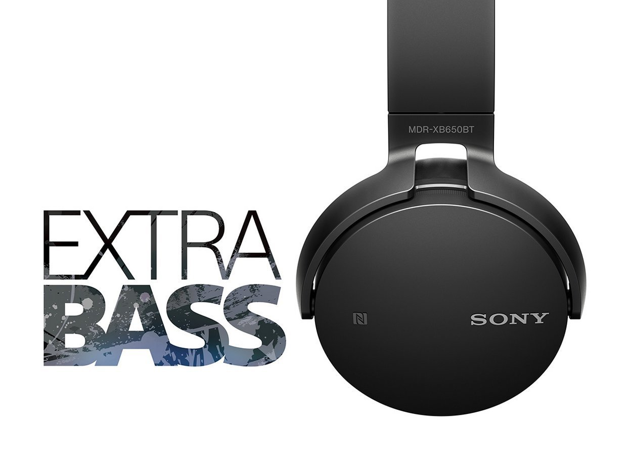 Tai nghe Sony MDR-XB650BT
