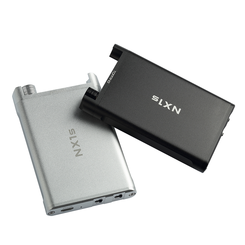 Topping NX1s Portable Headphone Amplifier