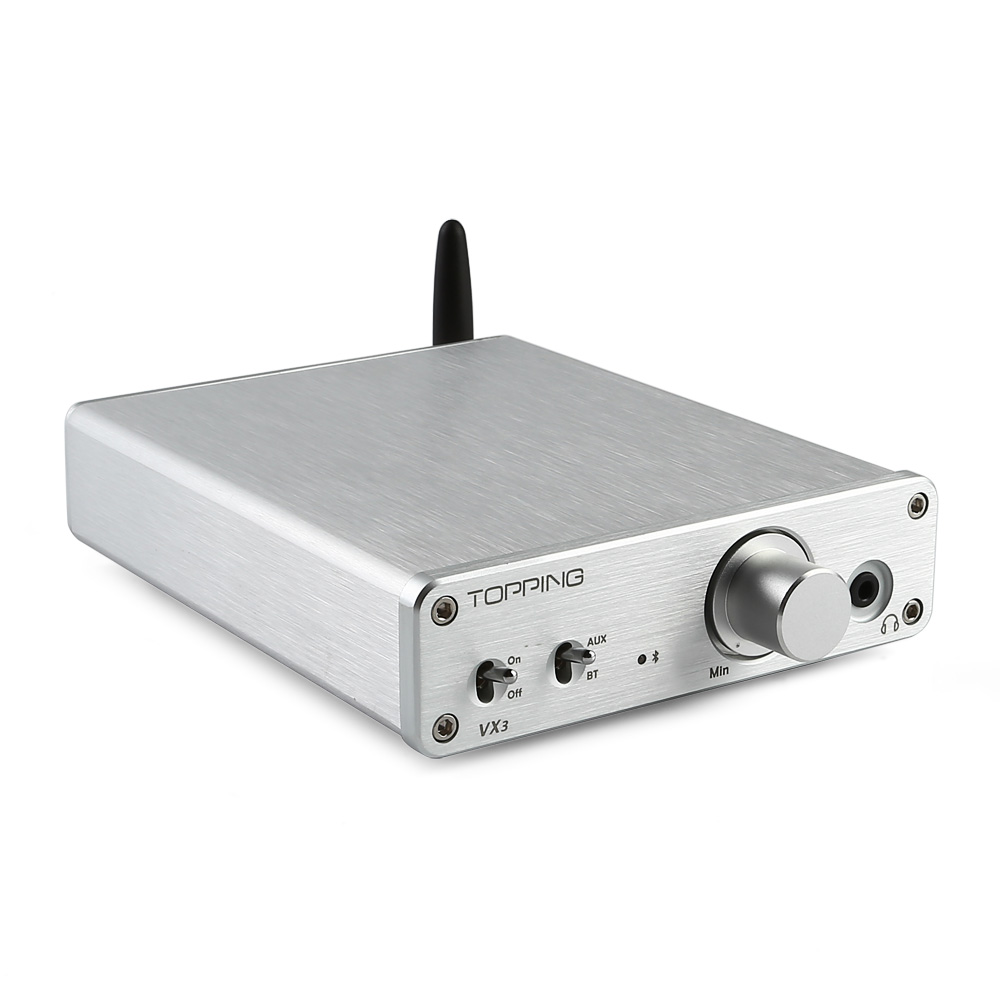 Topping VX3 Headphone Amp & Bluetooth Amplifier