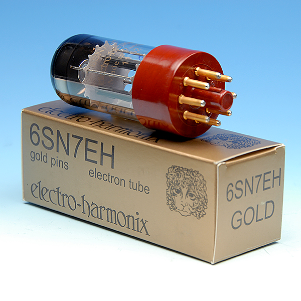 Tube Electro-Harmonix 6SN7 Gold