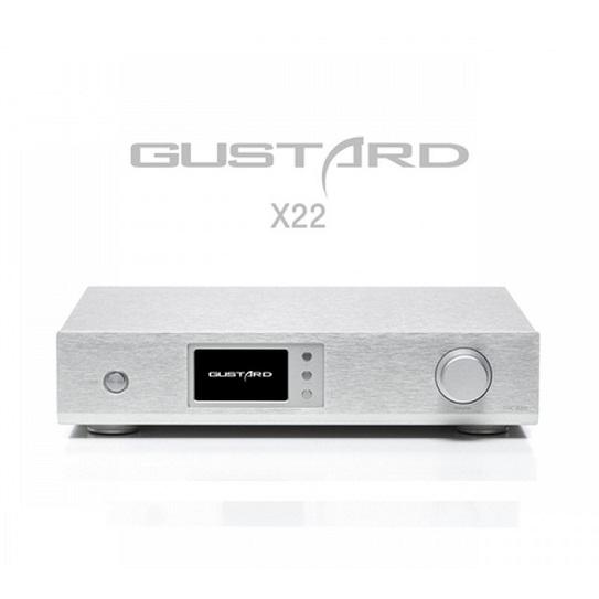 GUSTARD X22 DAC