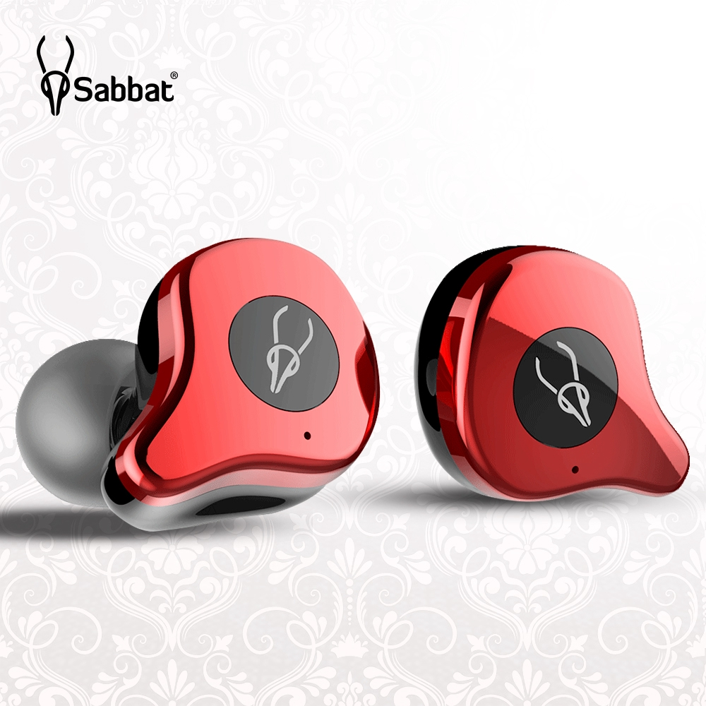 Sabbat E12 Red