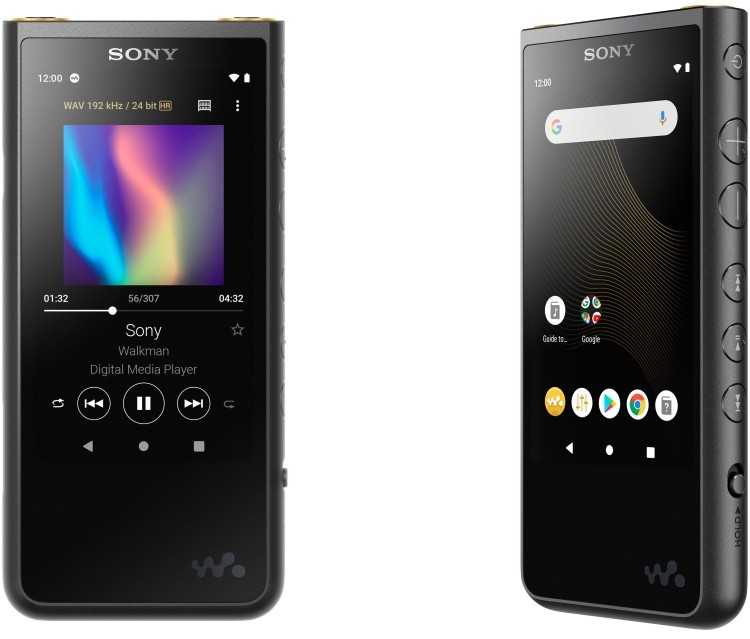 Sony NW ZX507