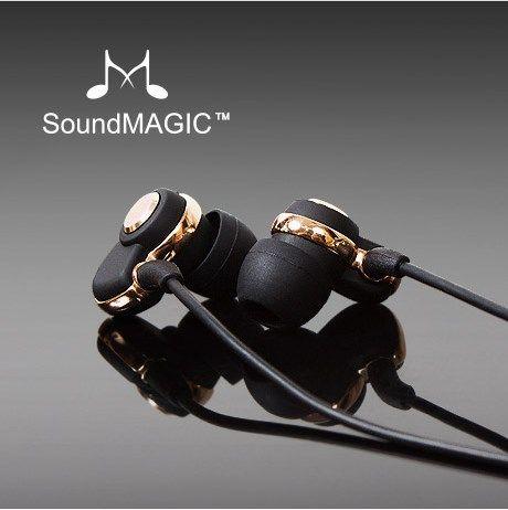 SoundMagic PL30+C
