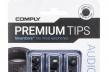 Comply Foam Audio Pro