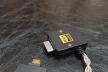 Cáp bạc OTG Sony Walkman to Micro WAM1LS