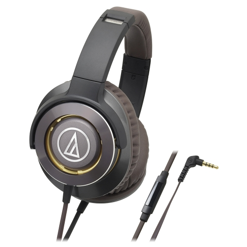 AUDIO TECHNICA ATH WS770is
