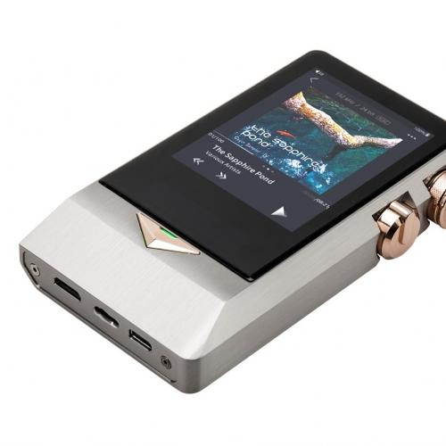 Máy nghe nhạc Cayin N8