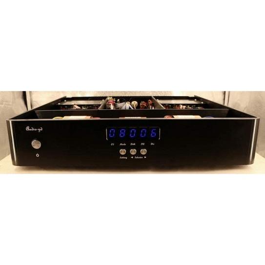 Audio GD R-7