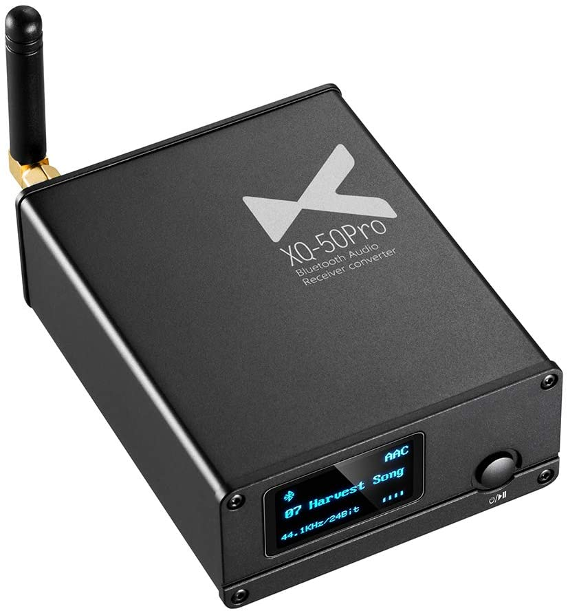 xDuoo XQ50 Pro