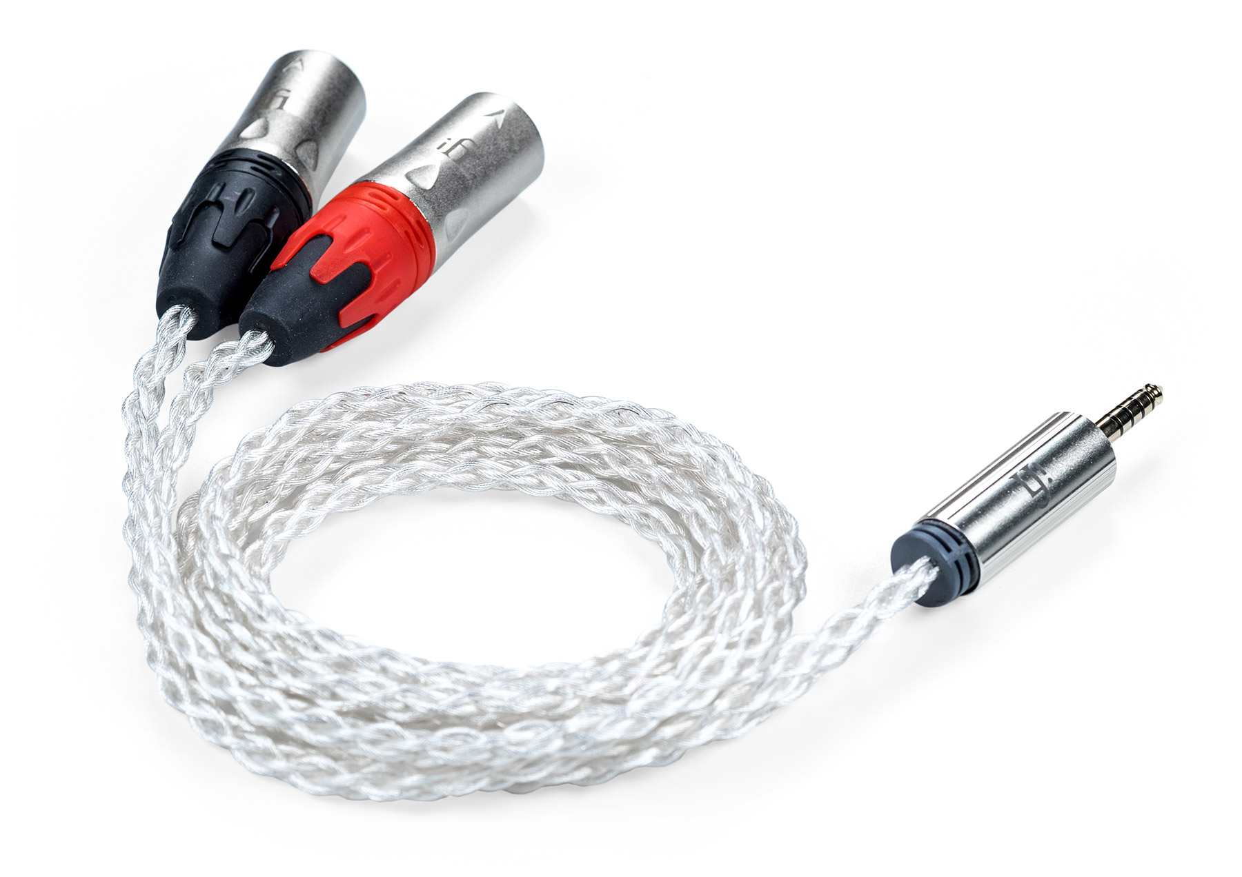 iFi 4.4mm to XLR cable